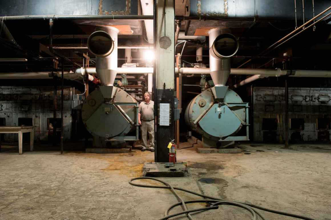 An outdated heating system adds to the financial burdens facing the already-strapped Hamtramck Public Schools.